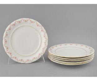 """Набор тарелок 25см. """"Соната 158"""""""