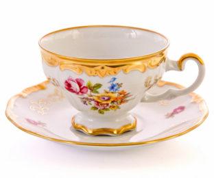 """Набор чайный на 6перс.12пред.подарочный """"1145"""""""