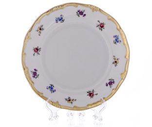 "Набор тарелок 22см.6шт.""Мейсенский цветок"""