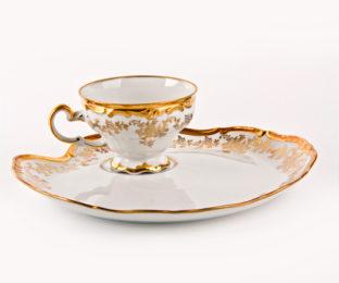 "Набор чайный Эгоист 210мл. на 1перс. 2пред.""Кастэл"""