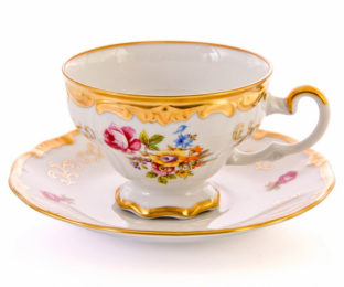 "Набор чайный на 6перс.12 пред. ""1145"""