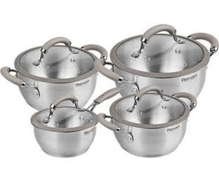 """Набор посуды 8 предм.""""Balance"""""""