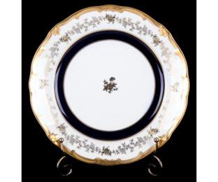 """Набор тарелок 24см. 6шт. """"Анна Амалия"""""""