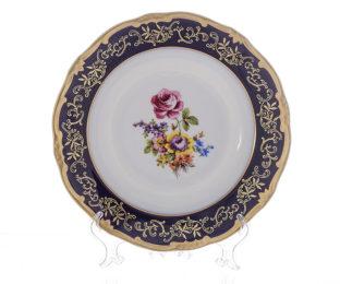 "Набор тарелок 24см. 6шт.""С.Петербург 866"""