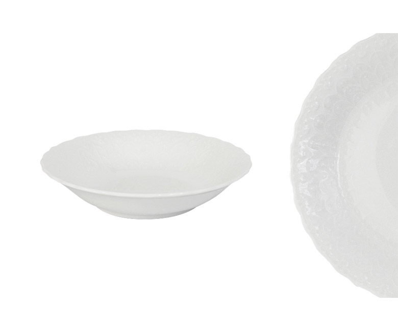 Набор из 6 салатников Шёлк