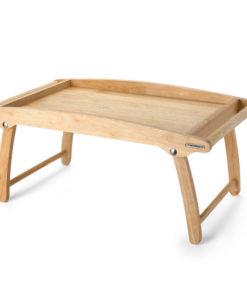 Сервировочный стол Continenta, цвет натуральный