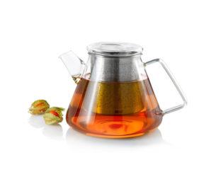 Чайник с ситечком для заваривания AdHoc