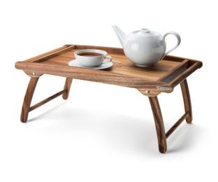 Столик для завтрака Continenta, акация