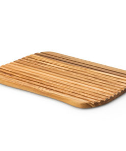 Разделочная доска для хлеба Continenta, оливковое дерево