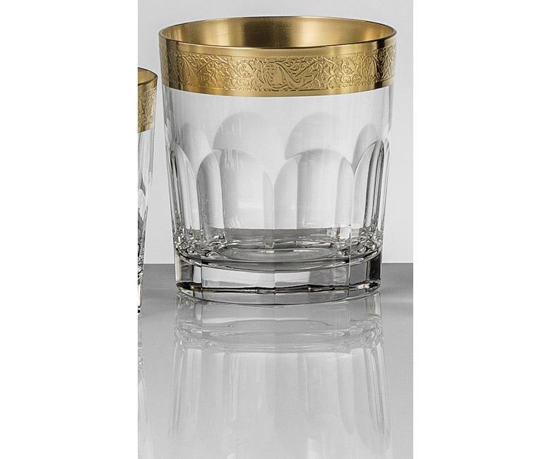 Набор хрустальных бокалов для виски на 6 персон Марго (Margaux)