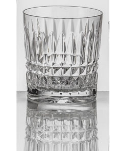 Набор хрустальных бокалов для виски на 6 персон Мелодия