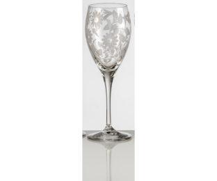 Набор хрустальных бокалов для красного вина на 6 персон Сарабанда