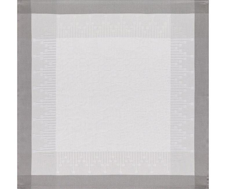 """Хлопковая салфетка из длинных волокон """"Palais Persan"""" 58x58 см Le Jacquard Francais (Франция)"""
