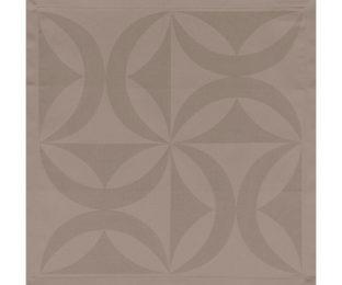"""Хлопковая салфетка из длинных волокон """"Ellipse"""" 47x47 см Le Jacquard Francais (Франция)"""