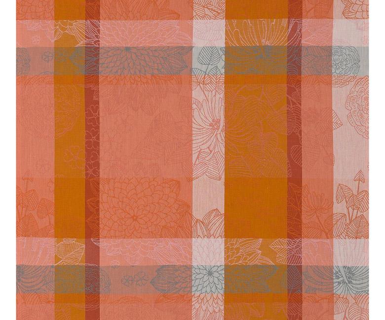 """Хлопковая салфетка из длинных волокон """"Maria Galante"""" 58x58 см Le Jacquard Francais (Франция)"""