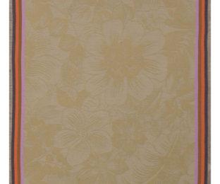 """Хлопковая салфетка из длинных волокон """"Boh?me"""" 58x58 см Le Jacquard Francais (Франция)"""